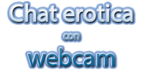 chat erotica con webcam
